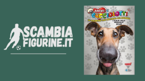 Amici cucciolotti 2018 show