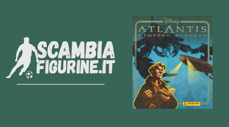 Atlantis - L'impero perduto show