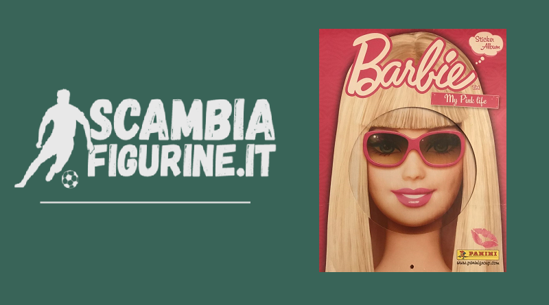 Barbie - My pink life show