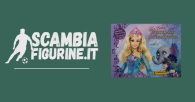 Barbie principessa dell'isola perduta show