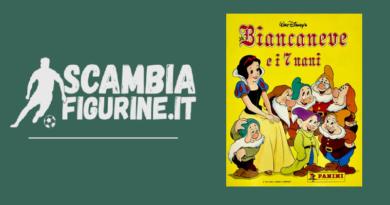Biancaneve e i sette nani (1994) show