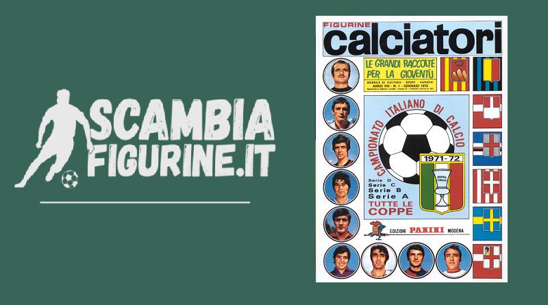 Calciatori 1971-72 show