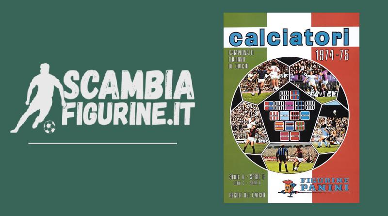 Calciatori 1974-75 show