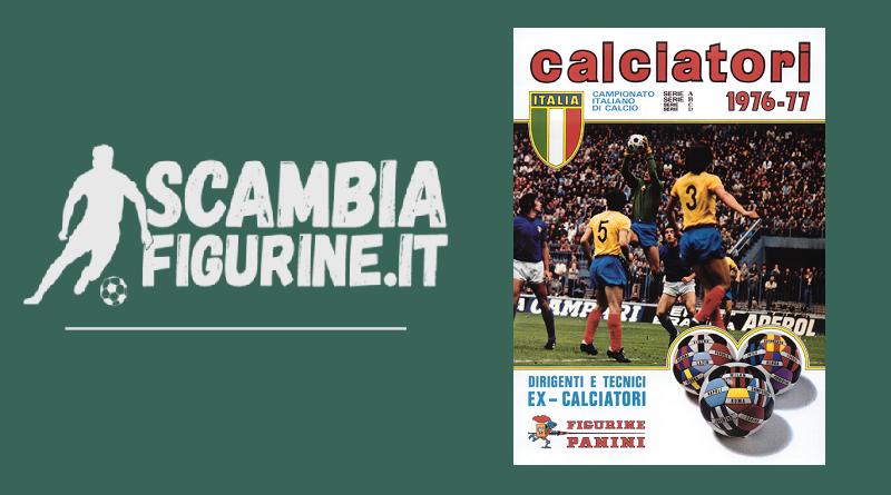 Calciatori 1976-77 show