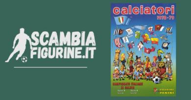 Calciatori 1978-79 show