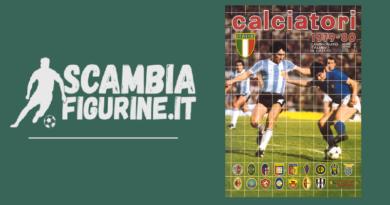 Calciatori 1979-80 show