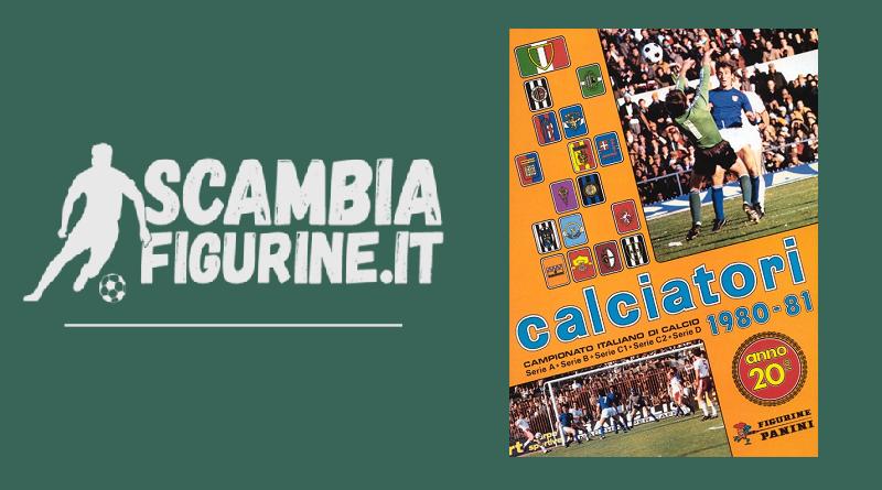 Calciatori 1980-81 show