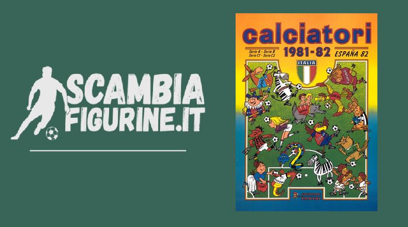 Calciatori 1981-82 show
