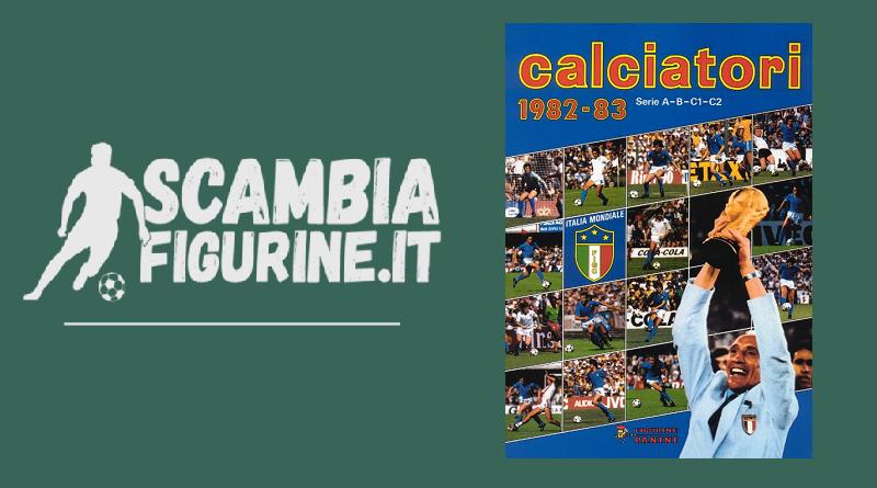 Calciatori 1982-83 show