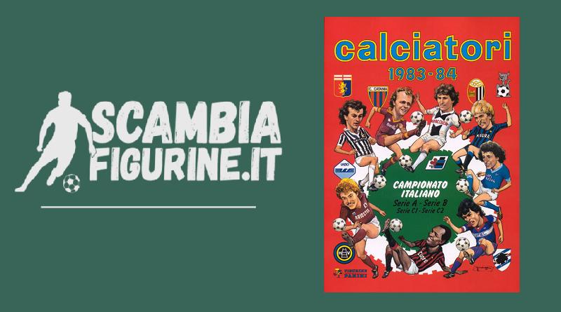 Calciatori 1983-84 show