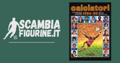 Calciatori 1984-85 show