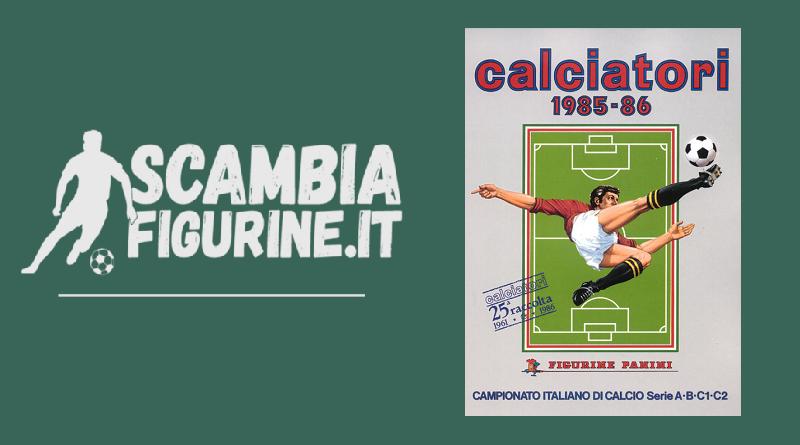 Calciatori 1985-86 show