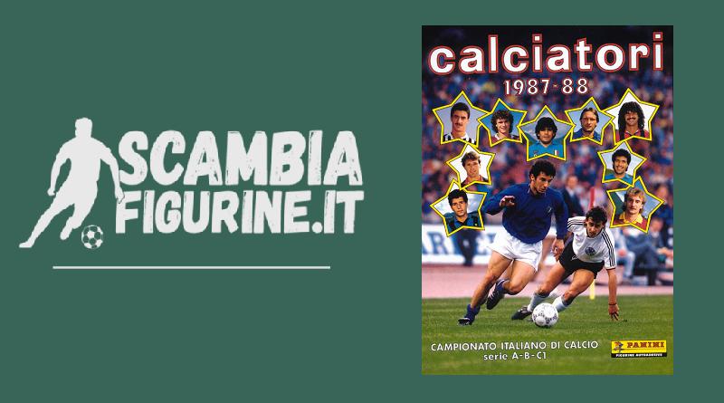 Calciatori 1987-88 show