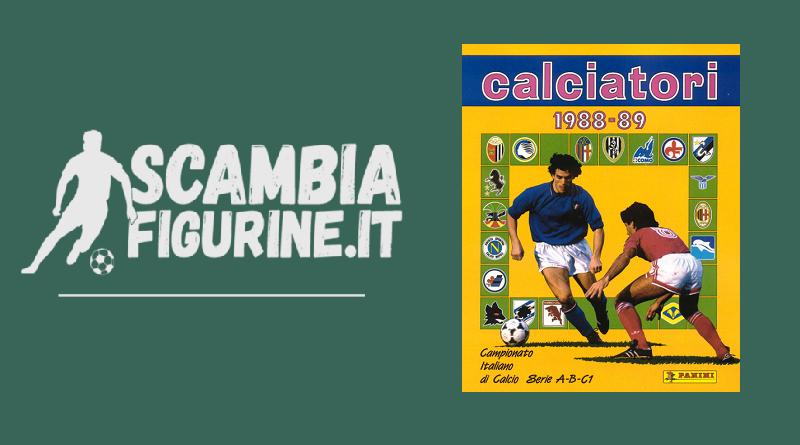 Calciatori 1988-89 show