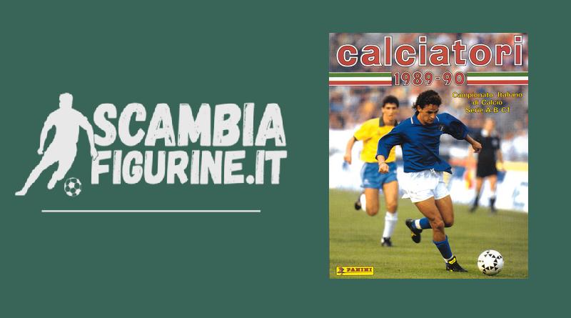Calciatori 1989-90 show