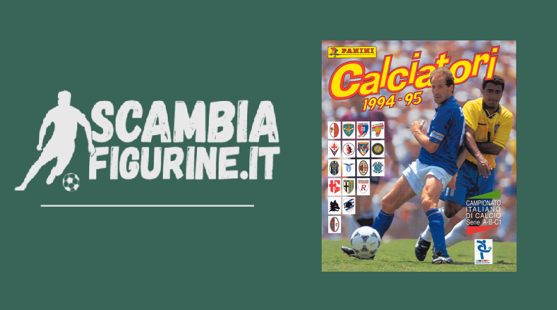 Calciatori 1994-95 show