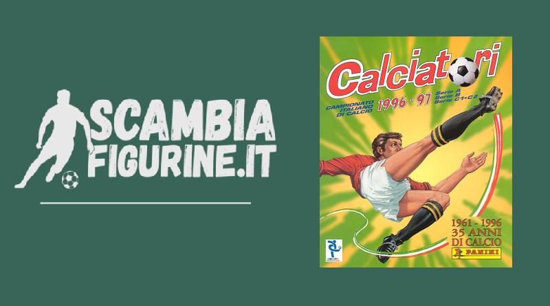 Calciatori 1996-97 show