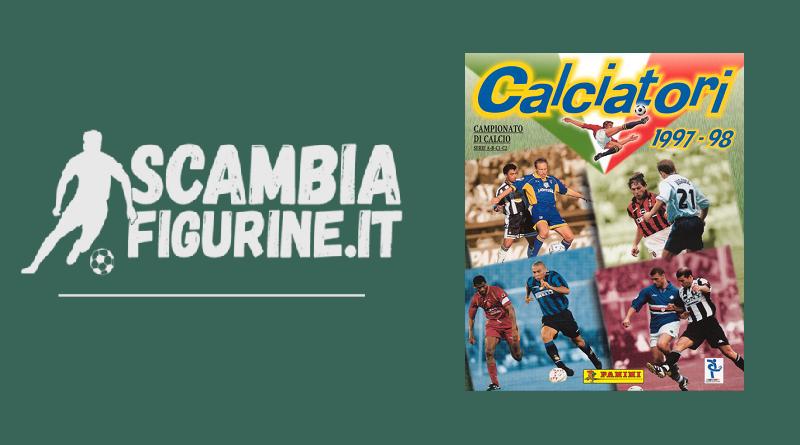 Calciatori 1997-98 show