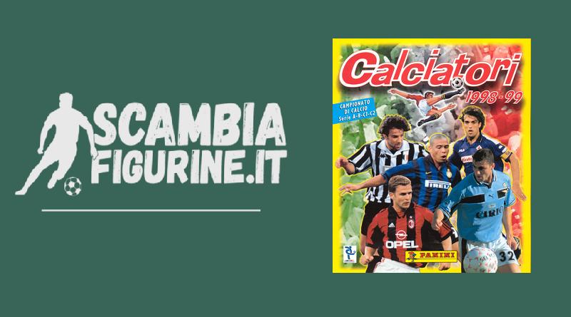 Calciatori 1998-99 show
