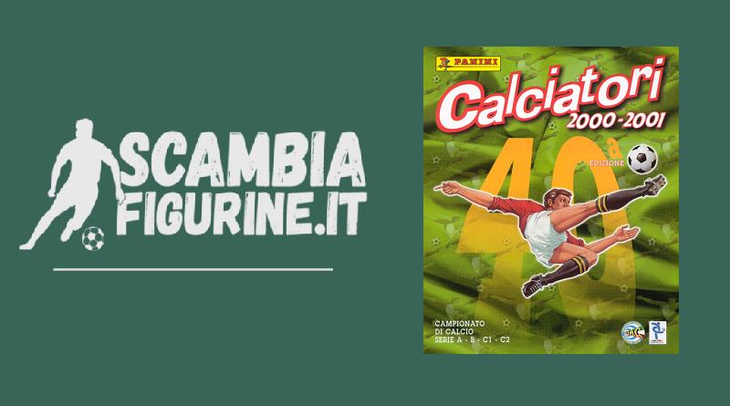 Calciatori 2000-01 show