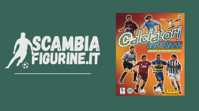 Calciatori 2001-02 show