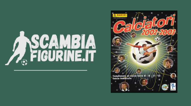 Calciatori 2002-03 show