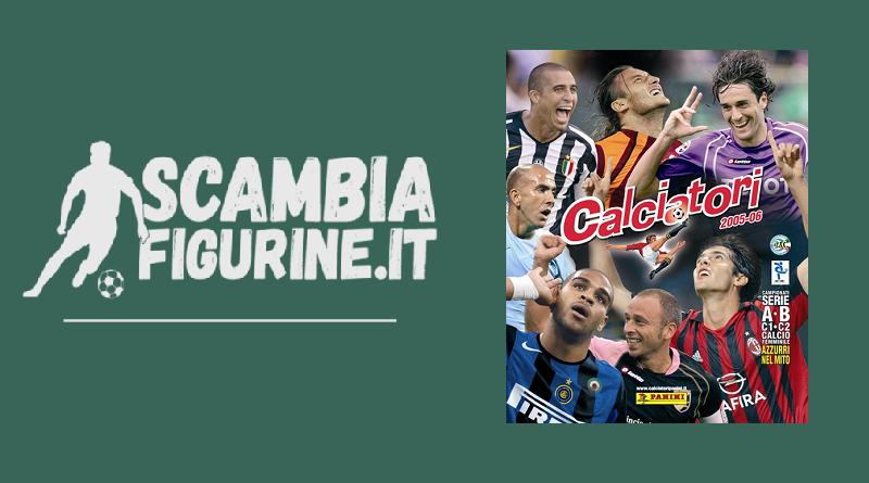 Calciatori 2005-06 show