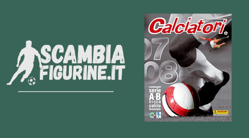 Calciatori 2007-08 show