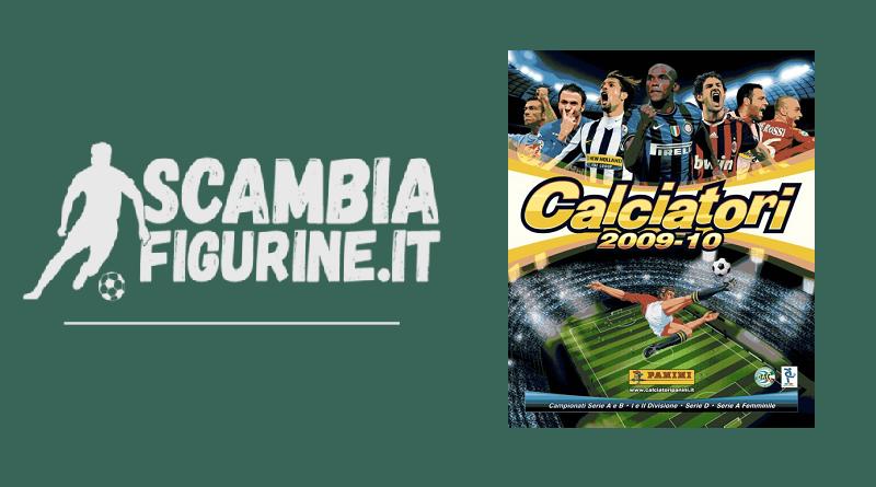 Calciatori 2009-10 show