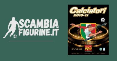Calciatori 2010-11 show
