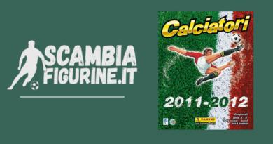 Calciatori 2011-12 show