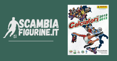 Calciatori 2012-13 show