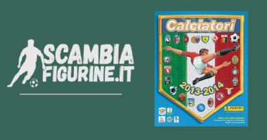 Calciatori 2013-14 show
