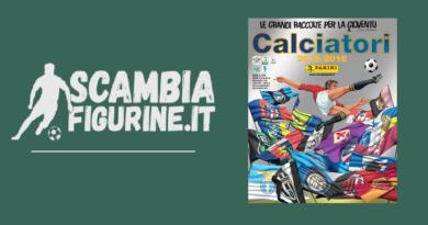 Calciatori 2015-16 show