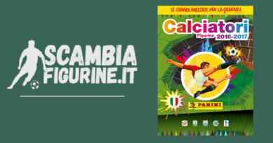 Calciatori 2016-17 show