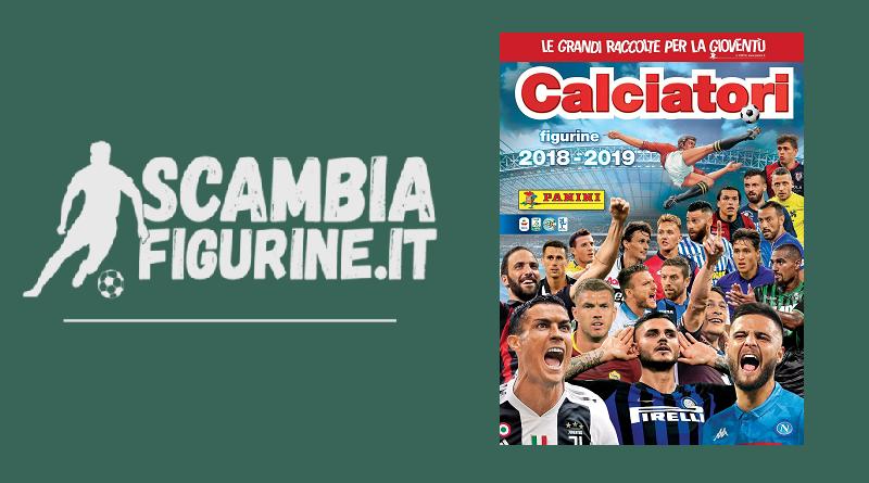 Calciatori 2018-19 show