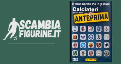 Calciatori 2021-2022 Anteprima show