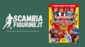 Calciatori Adrenalyn XL 2019-20 show