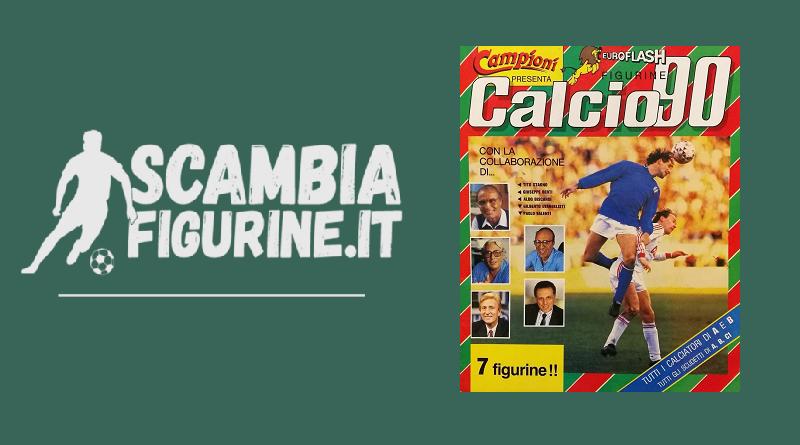 Calcio 90 show