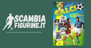 Calcio 93 show