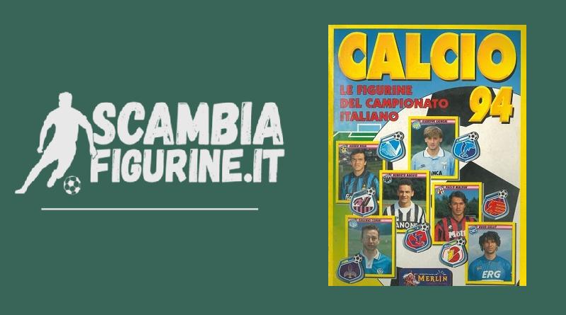 Calcio 94 show