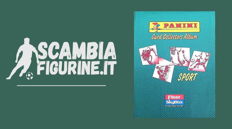 Calcio cards 96 show