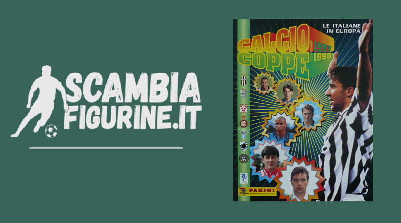 Calcio coppe 1997-1998 show
