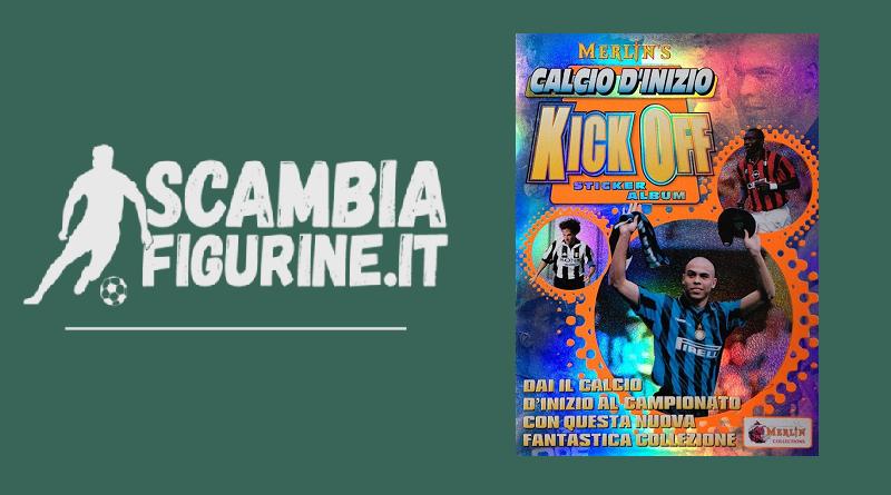 Calcio d'inizio - Kick Off 1997-98 show