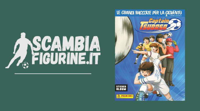 Captain Tsubasa show