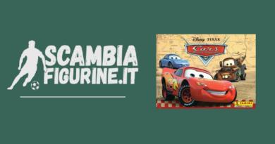Cars - Motori ruggenti show