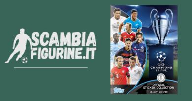Uefa Champions League 2015-16 show