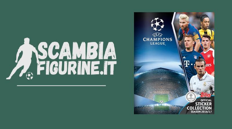 Uefa Champions League 2016-17 show