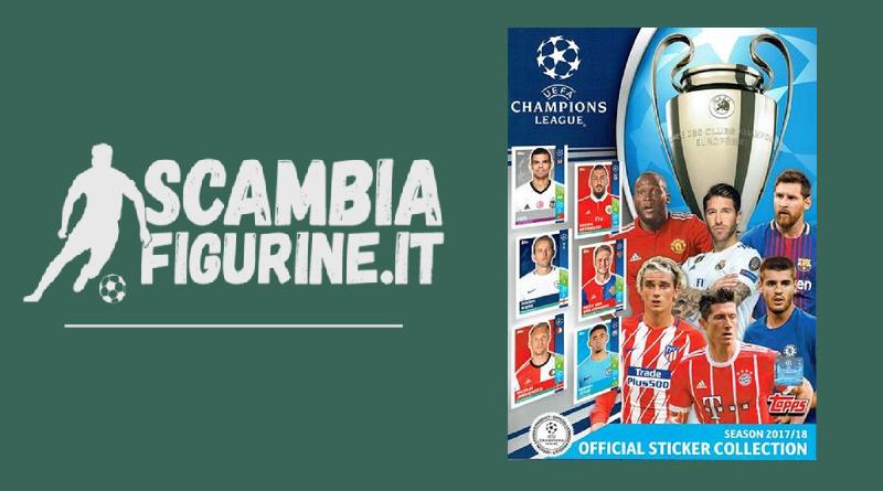 Uefa Champions League 2017-18 show