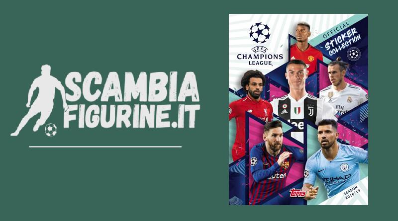 Uefa Champions League 2018-19 show